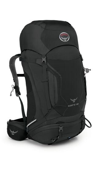 Osprey M's Kestrel 68 Backpack Ash Grey